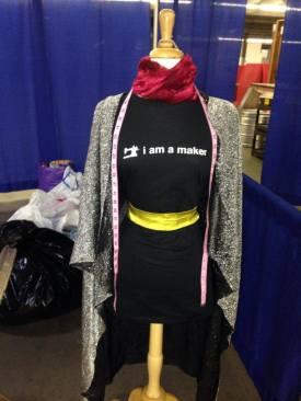 i am a maker