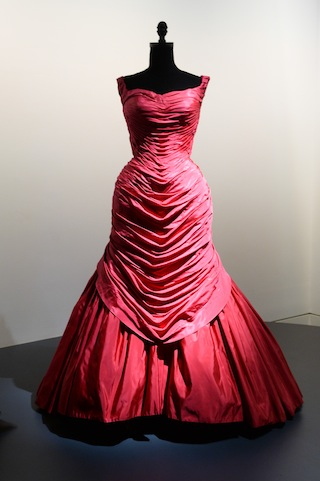Costume Institute Presentation on Upcoming Charles James: Beyond Fashion Exhibition