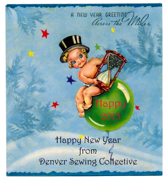 New year 2015 dsc