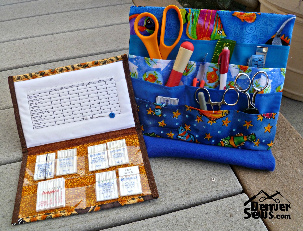 gifts for sewers  u2013 tooly and bionic needle organizer  u2013 denver sewing collective