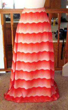 McCalls 6654 for woven