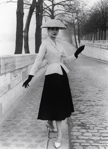 Dior's New Look 1948