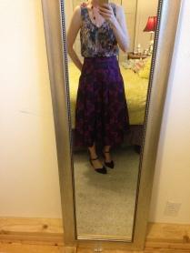 Mccalls skirt 7253