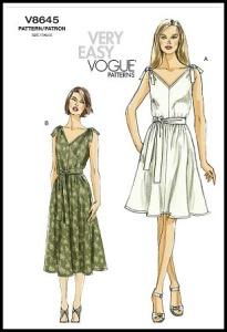 Vogue 8645 OOP