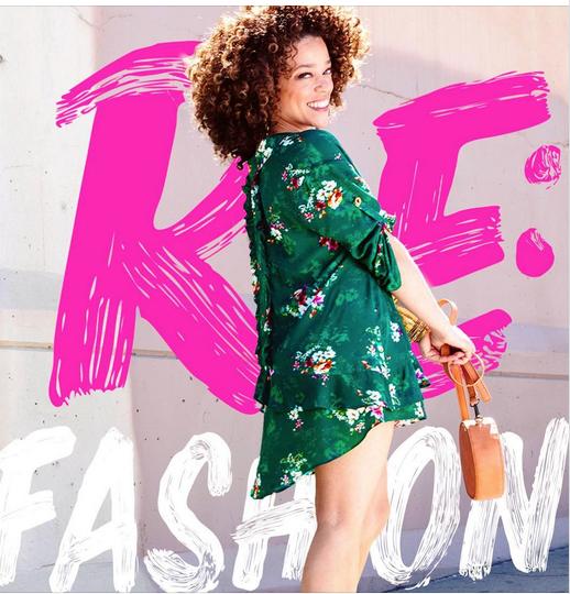 Re:Fashion BluPrint Marci Harriell