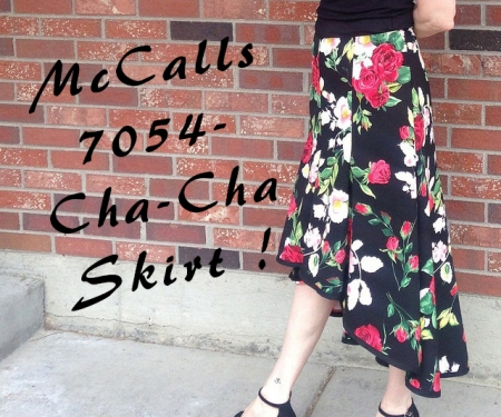 McCalls 7054
